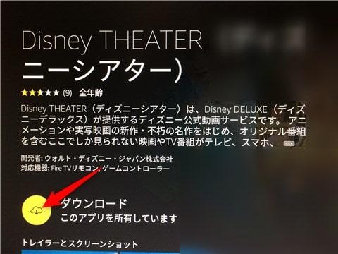 ディズニー デラックス テレビ